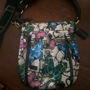Coach small crossbody bag